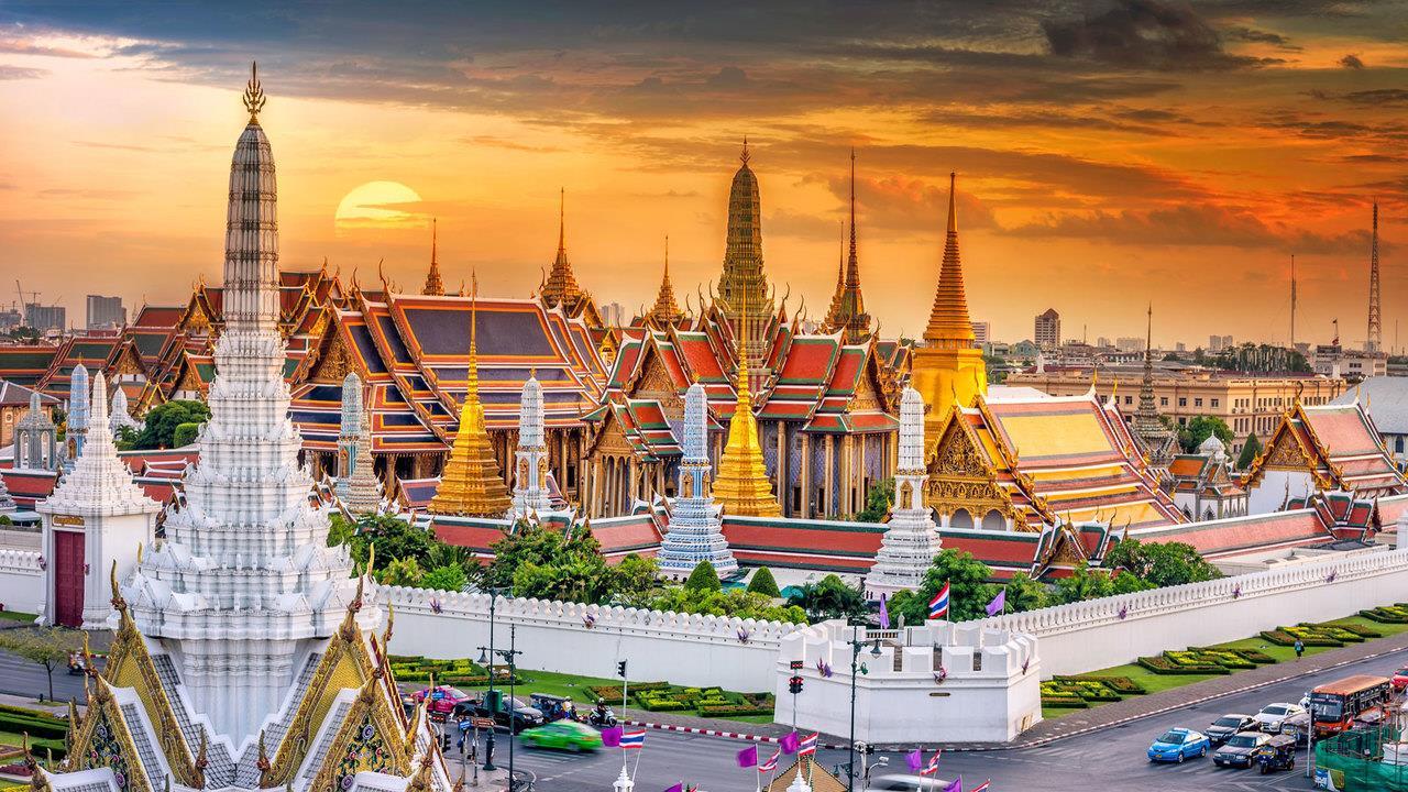 Các nước ASEAN rục rịch đón khách quốc tế
